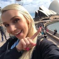 Beautiful Russian girl under 30 in Kansas
