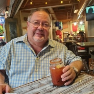 Handsome man over 60 from Tarrant County, Texas