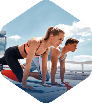 Fitness Dating