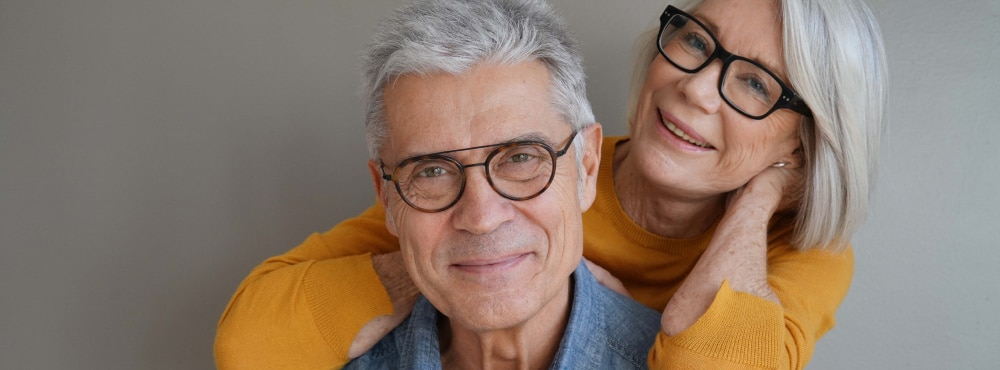 Over 60S Dating