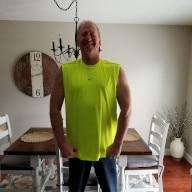 Beautiful man under 60 from Tarrant County, Texas