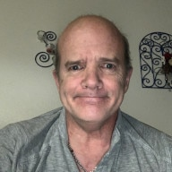Masculine man under 60 from Colorado